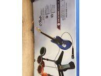 Rock Band Rivals PS4- £100