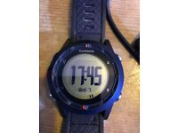 Garmin Fenix 1, gps watch