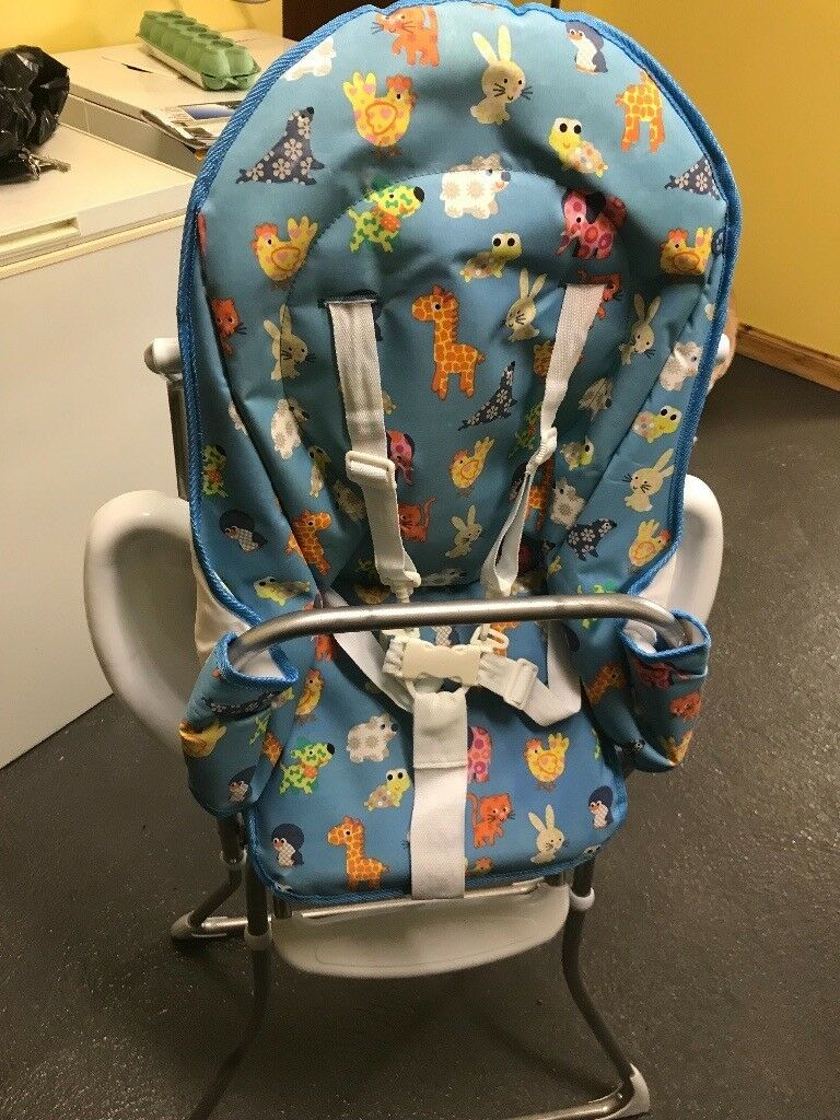 Baby highchair, good condition