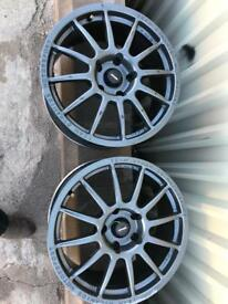 Bmw Motorsport wheels. Race rally drift