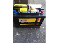 car battery 12v good con