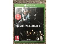 Mortal kombat xl for Xbox one