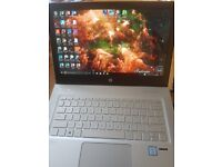 "HP Envy 13-d061sa 13.3"" Aluminium Laptop - Intel® CoreTM i5-6200U - 8GB Ram - 256GB SSD"