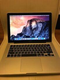 Apple Macbook Pro 13 (2009)