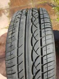 Brand new tyres and alloys of suburau impreza