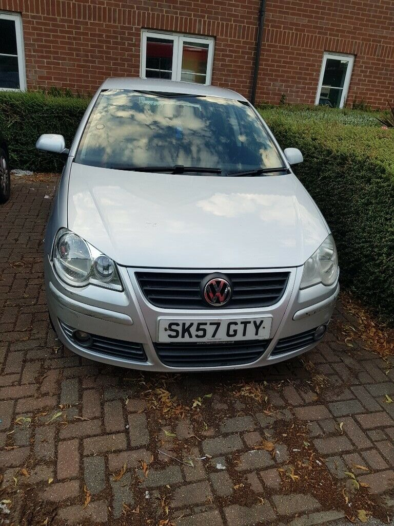 Volkswagen Polo 1 4 Fully Automatic Petrol 5dr Ilford Barking