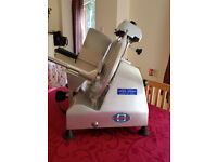 Professional meat/food slicer £200