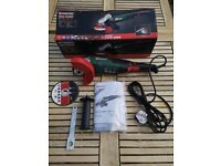 BRAND NEW Angle Grinder PWS 125 C3