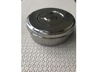 Stainless steel spice pot