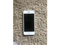 iPhone 5 White - New Screen