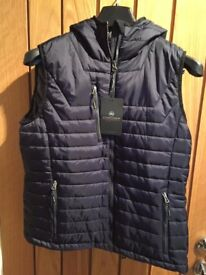 Ladies Stormtech thermal bodywarmer - brand new with label attached