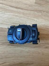 BMW - 1 3 Series E82 E88 E90N E91N LCI Light Control Element Switch Panel 9169404