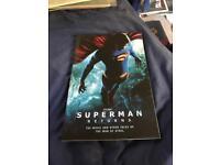 Superman Returns Graphic Novel