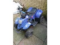 110cc quad for sale