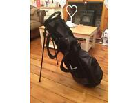 Callaway HyperLite 2 Golf Stand Bag - Mint Condition