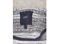 Next clothes bundle of jackets/cardi used