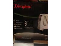 Dimplex Cadiz Eco 2 kw Electric Oil Free Radiator Brand New in Box