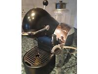 Nespresso Magimix M200