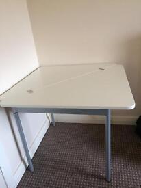 Ikea folding dining table