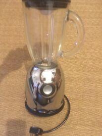 Kenwood BL740 1.5ltr Glass Goblet with Cast Metal Body Blender / Liquidiser