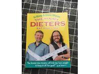 Hairy bikers diet book