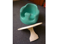 Bumbo - baby seat with tray