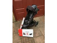 Phil and Ted Sport Stroller with inline double kit