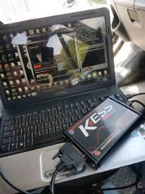 kess v2 vehicle remapping tuning