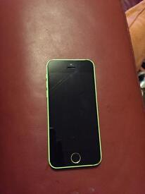 iPhone 5c but can't get password
