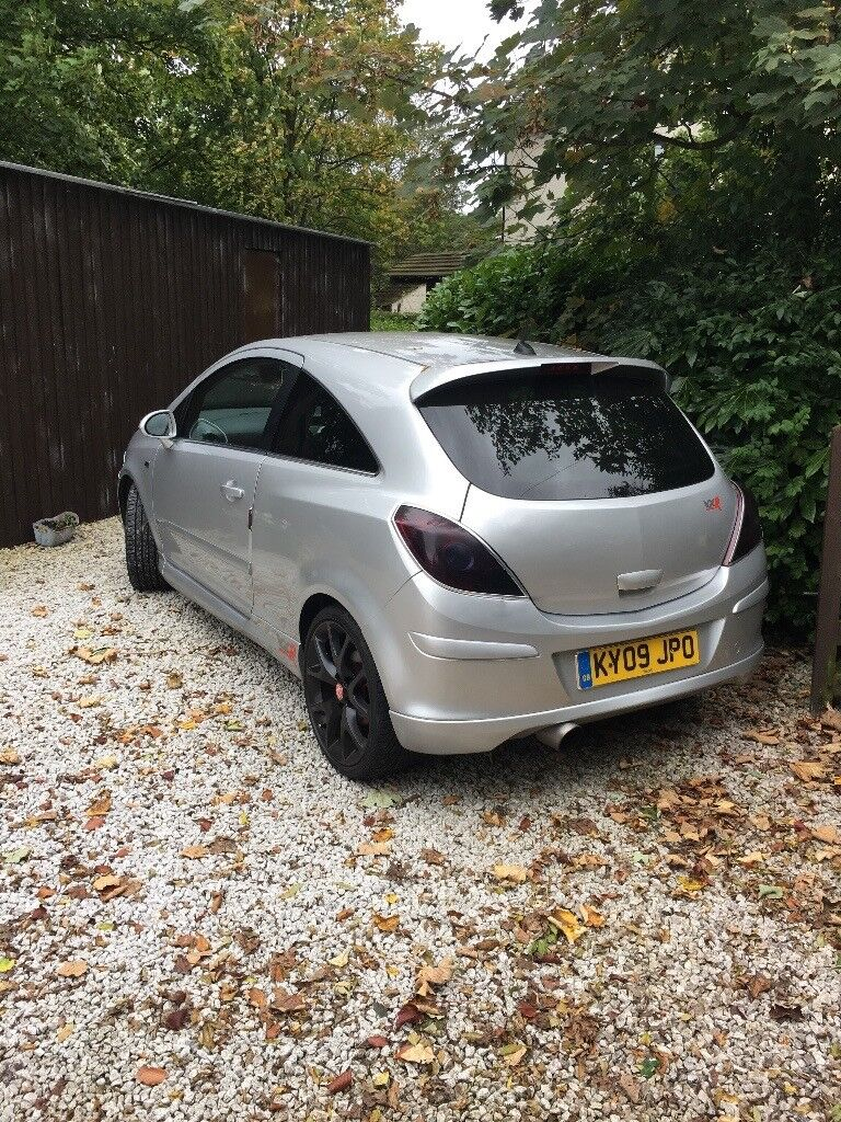 Vauxhall Corsa 1.6 TURBO FULLY FORGED LOADS SPENT!