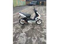 Peugeot speedfight 2 50cc 70cc kit