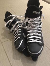 Ice skates Bauer / Nike UK 9.5
