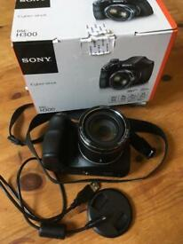 Sony power shot