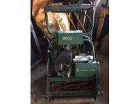 ACTO Royale B20E Lawnmower