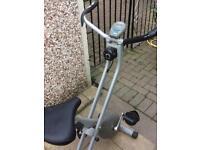 Exercise bike s61