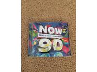 Now that's what I call music 90