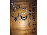 Costume Jewellery - various pieces