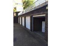 Secure storage unit/garage to to rent in Kensington