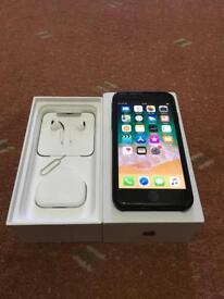 Iphone 7 - 256Gb - Unlocked - Matte Black