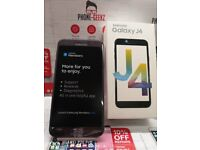 Samsung Galaxy J4 2018 Lilac Purple 32GB Unlocked Brand New