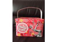 Soap & Glory EMPTY Hattie Stewart Gift Box