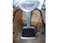 Leisure Time VibroFIT Massage Plate for sale
