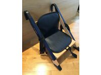 HandySitt portable high chair