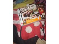 DS lite games and case all for £10
