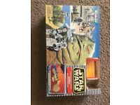 Micro machines Star Wars transforming action set JABBA/ Mos Eisley spaceport for sale  Hampshire