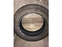 Continental tyres for sale 205/55/r16