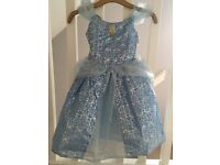 Cinderella Dress from Disney World Florida