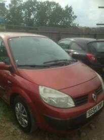 Renault sinic