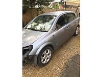Vauxhall Astra doors