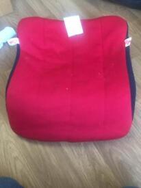 Children's booster seat